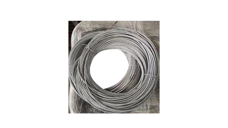 Basket wire rope 4x31x8.3